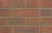 Hanson Kirton Sherwood Red Mixture Brick